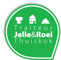 Traiteur - Thuiskok Jelle & Roel